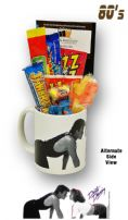 Dirty Dancing 80's Movie Mug - with/without a selection of 80's Retro Sweets